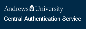 Andrews University Authentication Service